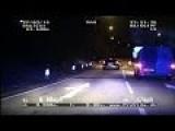 UK 120mph Mini Cooper Pursuit And Arrest