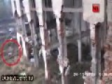 Urban Explorers Tape Friend Dying