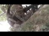 U.S. Soldiers Taking Picture Almost Shot By Taliban During Sudden Ambush In Afghanistan - Helmet Cam