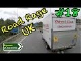 UK Bad Drivers And Some Ragers