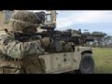 US Marines Fire Super Quiet & Deadly Silenced Weapons, Marines Gun Cam CQB Footage & Heavy Live Fire