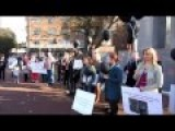 Ukraine Crisis | Den Haag, Nov 2nd: A Tribute To The Victims Of Odessa's Genocide