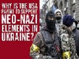 US Based Council On Foreign Relations Blames NATO Expansion For Causing Ukraine War