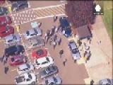 US: Multiple Deaths In School Shooting In Oregon State