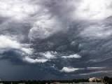 Undulatus Asperatus - Crazied Clouds I Have Ever Seen