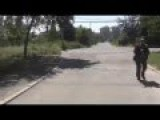 Ukraine War - Donetsk. Military Action