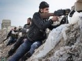 U.S. Support Of Syrian Rebels Dangerous, Futile - Ron Paul