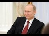 Vladimir Putin Meets World Greatest Russian Scientists Subtitles