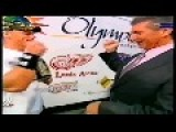 Vince McMahon Calls John Cena A N*gga Then Walks Away Like A Boss