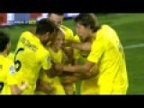Villarreal Let 13-year-old Cancer Patient Play And Score For Them Against Celtic