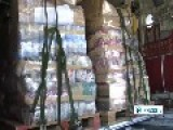 Venezuela Has Sent 12 Tones Of Humanitarian Aid To Palestinians In The Besieged Gaza Strip