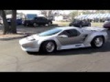 Vector W8 Twin Turbo Accelerate SCS