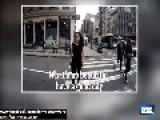 Video Showing Harassment Of Woman In New York