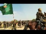VIDEO: Palestinian Resistance Forces Performs Military Drills For Liberation Of Jerusalem