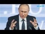 Vladimir Putin Admits To Liking Trump - Now What?