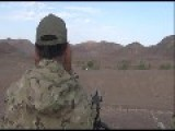 Video Of A Contest Between Long Range Elite Snipers In Djibouti