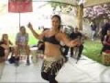 Very Beautiful Israeli Belly Dancer
