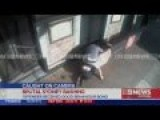 Video Shows Brutal Bashing Of A Security Guard At A Sydney Pub