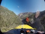 Video Of A Landing In A Remote Area Of Idaho's Back Country