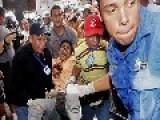 Venezuela Blocking Twitter During Popular Revolt...things Heating Up