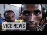 VICE News Aka Regressive TV Visits A Libyan Militant Camp