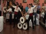 Video Showing The Bulgarian Wedding