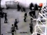 Violence In Chile's Old Prisons