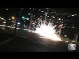 Video Footage Of Stormtroopers Shooting Flash Bangs And Rubber Bullets At Peaceful Citizens