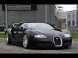 VS Race Bugatti Veyron Vs 5 Supercar