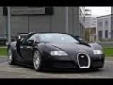 VS Race Bugatti Veyron Vs 5 Supercar