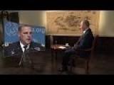 Vladimir Putin Reacts To US Army Threats