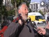 Varoufakis Says Video Of Him Giving Germany 'the Finger' Is Faked
