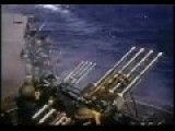 Video Clips Of The American Navy During WWII
