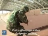 Very Realistic Chinese Training Drills - LOL