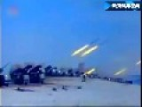 Video Shows Awesome Firepower Of North Korean Military