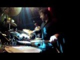 Volkan Oktem Drum Solo Nails It!