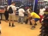 Vine Crack Kid In Public Prank