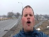 Very Cold Weather To Hit Ottawa Ontario On Tuesday April 15, 2014