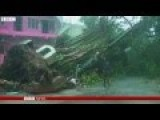 Video Report | After Cyclone Hudhud Hits Indian East Coast