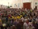 Vatican Popes Speech Of August 8th, 2012 Regarding St Dominic De Guzman