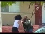 Video Shows Deputy Marshal Smashing Woman's Phone