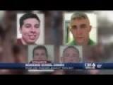 Video Captures Christian Boarding School Life Coaches, Program Director Assaulting Boy