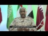 Video: Saudi Brigadier General Assiri: 'we Are Ready To Send Saudi Forces Into Syria'