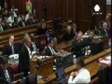 Verdict Due In Pistorius Murder Trial