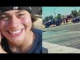 Video Of Cops Shooting Unarmed 19 Year Old White Boy In Fresno Nobody Pays Attention