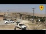 Video Footage:Liberation Of Mount Abd Al Aziz In Heseke Countryside, Canton Cizire, Rojava, May 20. 2015