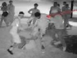 Video Released Showing Racist Hooligans Brutally Attacking Black Teen For Being A Race Traitor In Texas.......National Media Silent