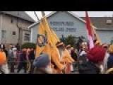 Vaisakhi Parade Vancouver 2016 - Fucktards!
