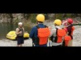 Vacation 2015 - White Water Rafting - HD