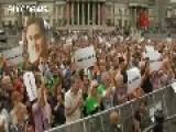 Vigils Held Across The World For Jo Cox